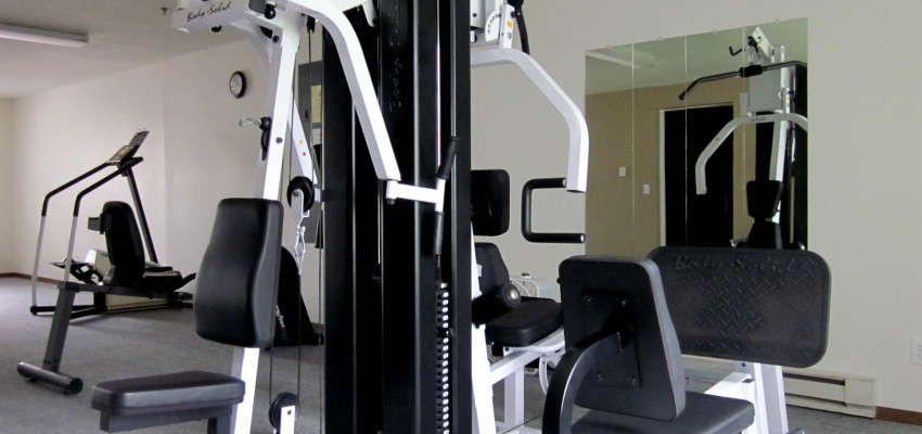 Northbrook Place Fitness Center